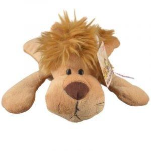 Cuddly Lion Lying Down