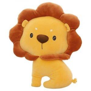 Cushion Lion Plush