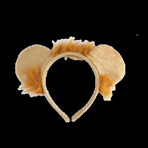 Lion Ears Costume