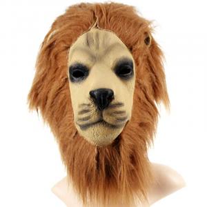 Mr Calm Lion Mask