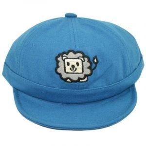 Children's Lion Cap