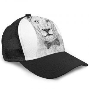 Lioness Cap