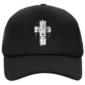 Jesus Lion Cap