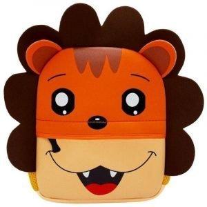 Children's Lion Backpack