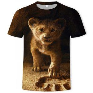 Baby Lion King T-shirt